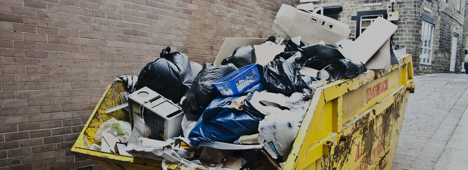 Commercial & Residential Rubbish Removal