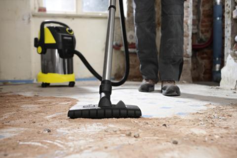 Builders' Clean
